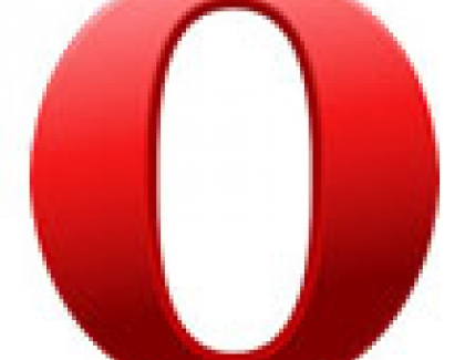 Opera Updated Mobile Browser