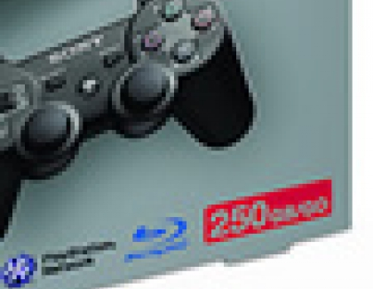 New PlayStation 3 Coming This Year?