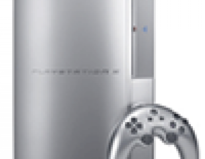 PS3 Still on Track For Spring Launch