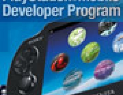Sony Initiates The PlayStation Mobile Developer Program