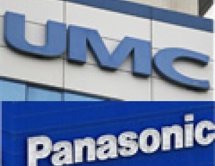 Panasonic To Partner With UMC To Produce ReRAM