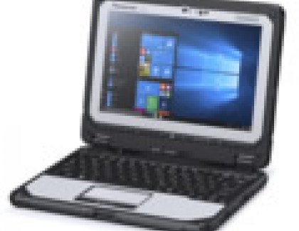 Panasonic Toughbook CF-20 Gets Performance Boost