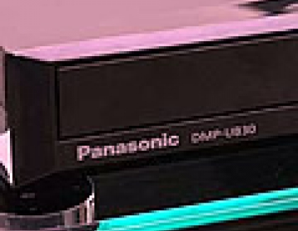 Panasonic DMP-UB30 Ultra HD Blu-ray Player Debuts in Japan