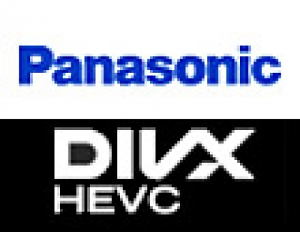 Rovi Signs With Panasonic SoC For First DivX HEVC Technology Licensing Agreement