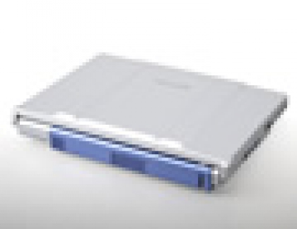 Panasonic Unveils Small Fuel Cell For Laptops