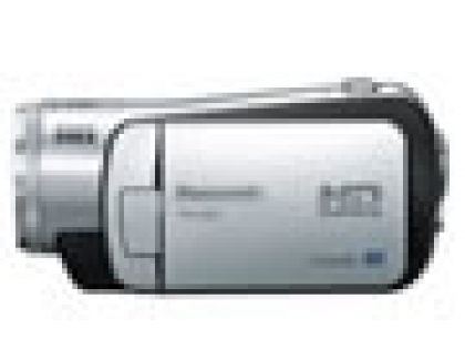 Panasonic Introduces Three New 3CCD Full-HD Camcorders