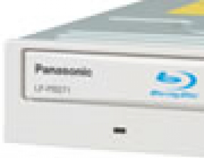 Panasonic LF-PB271JD Blu-ray Drive First to Support   LTH Media