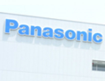 Panasonic Develops First Organic CMOS Image Sensor With Electrically Controllable Near-Infrared Light Sensitivity