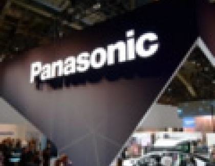 Panasonic Brings High  Contrast Transparent Screen to Market
