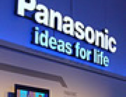 Panasonic, Toshiba Showcase High-resolution Flexible OLED Displays