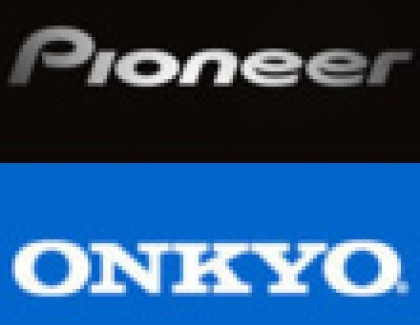 Onkyo And Pioneer To Integrate Their AV Businesses