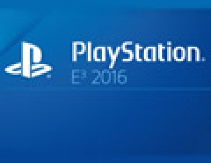 Sony Announces PlayStation Games, Virtual-Reality Release Date at E3