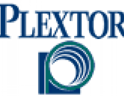 Plextor Boosts DVD+R Double-Layer Recording Speed to 10X