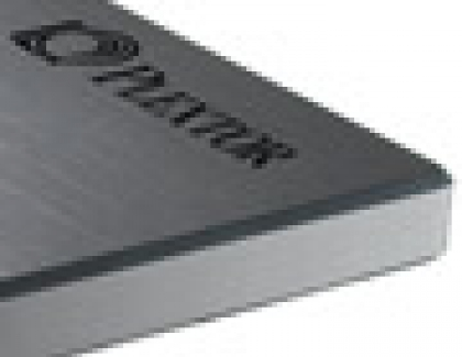 Plextor Launches  6 Gb/s SATA SSD Drive