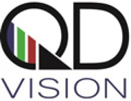 Samsung In Talks To Buy QD Vision