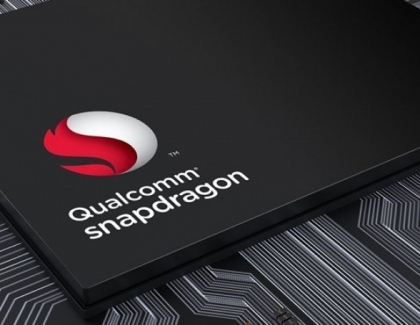 Qualcomm Also in Talks to Join BlackBerry Bid