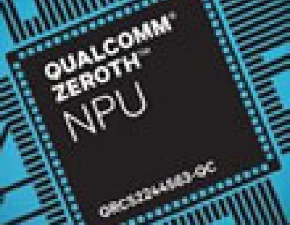 Qualcomm Zeroth Processors Aim At Brain-Inspired Computing