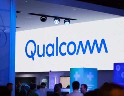Qualcomm Acquires Palm, IPAQ and Bitfone Patent Portfolio from HP