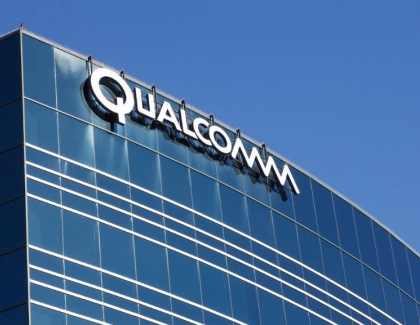 Qualcomm's Quarterly Profit Falls 51.5 Percent