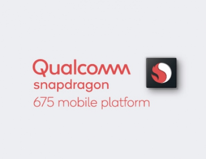 Qualcomm Introduces Mid-range Snapdragon 675 Processor for AI-driven Gaming and Capture