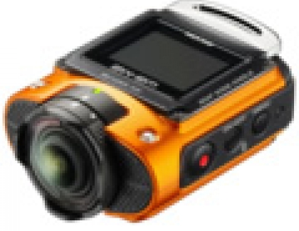 New RICOH WG-M2 Action Camera Supports 4K Video, Features 204-degree Lens