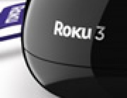 Roku 3 Media Player Goes On Sale