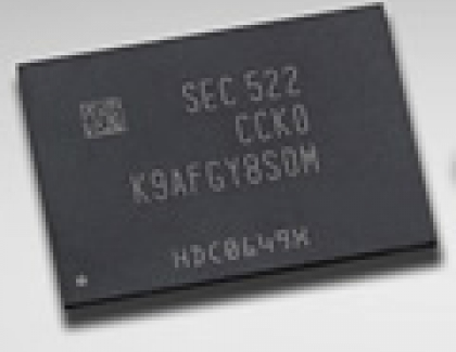NAND Flash Prices to Continue to Decline in 2H18