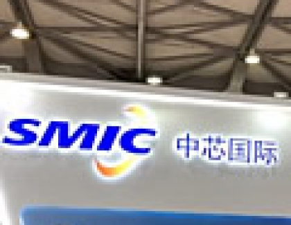 Chinese Chipmaker SMIC Orders $120m EUV System