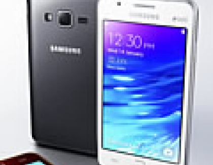 Samsung Has Sold 1 mln Units Of The Z1 Tizen Smartphone