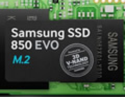 Samsung Electronics to Focus on NAND Flash, IoT And 5G