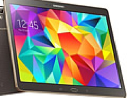 CeBIT 2015: Blackberry Secures Samsung Tablets Using IBM Software