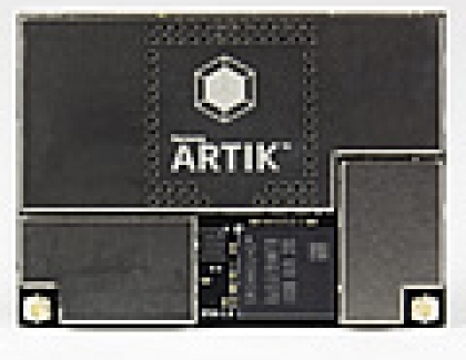 Samsung Introduces New ARTIK Smart IoT Platform Modules