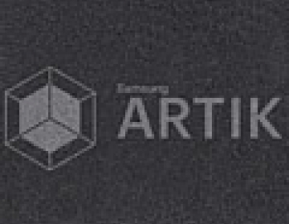 Samsung ARTIK IoT Platform Now Available