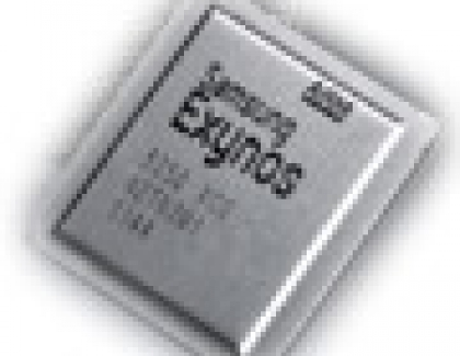 Samsung Talks About New Exynos Quad-core Mobile CPU at ISSCC 2012