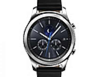 Samsung Gear S3 Smartwatch Available From November 18