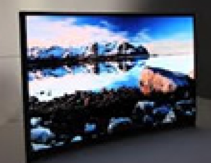 Samsung, LG To Showcase Flexible OLED TVs At CES