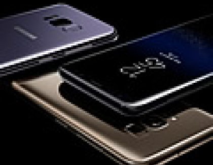 Samsung Says Galaxy S8's 'red-tinted' Display Is Not A Defect