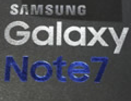 Samsung To Brick Remaining Note7 Device Through Software Update