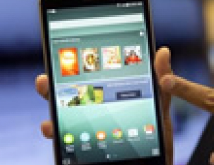 Samsung and Barnes & Noble Introduce Samsung Galaxy Tab 4 NOOK