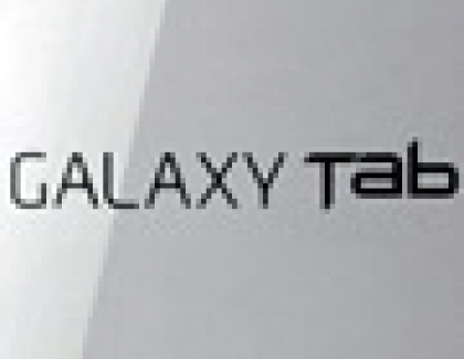 Samsung GALAXY Tab Challenges iPad at IFA 2010
