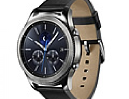Samsung Adds 4G LTE Capability to Gear S3 Classic
