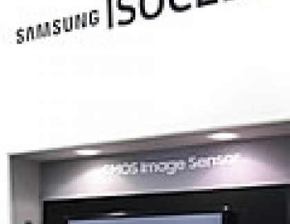 Samsung Launches ISOCELL Image Sensor Brand