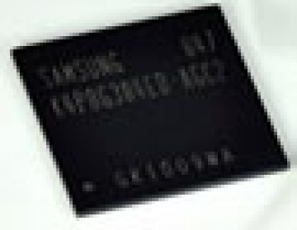 Samsung Develops 30nm LPDDR2 DRAM For Mobiles And Tablets
