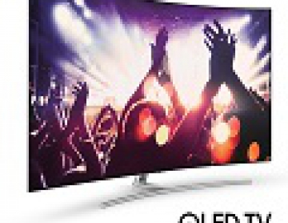 Samsung Unveils Its New QLED TVs, LG Responds With New Signature OLED TV W Series
