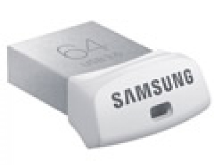 Samsung Offers USB Flash Drive Family