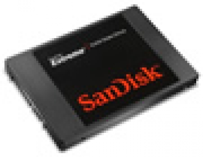 SanDisk Launches High-Performance Solid State Drives