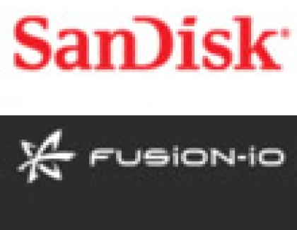 SanDisk To Buy Fusion-io