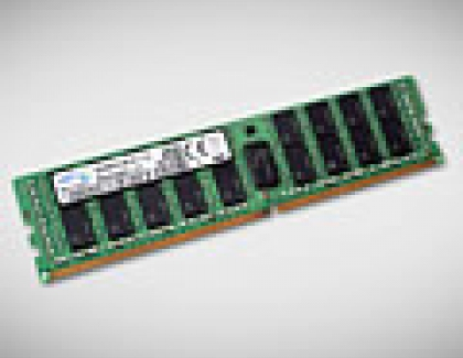 Samsung's New DDR4 with TSV Gives a Boost To Data Centers and Servers