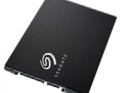 Seagate Brings The BarraCuda Brand to New SSD
