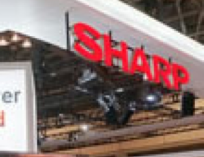 Sharp Plans to Release Transparent LCDs